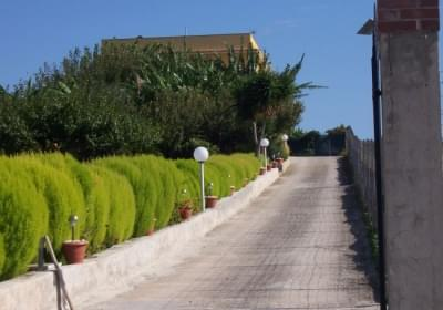 Casa Vacanze Callaci Salici